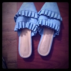 Chase + Chloe Dress Shoes